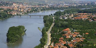 Region Wachau